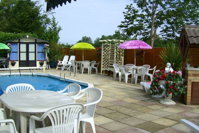 Swimming Pool of Broadgate, Spalding PE12