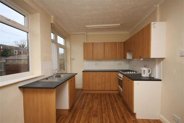 Dining Kitchen of Crown Street, Leyland PR25