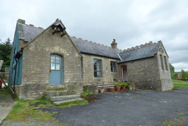 Thumbnail Semi-detached house for sale in Lanehead, County Durham