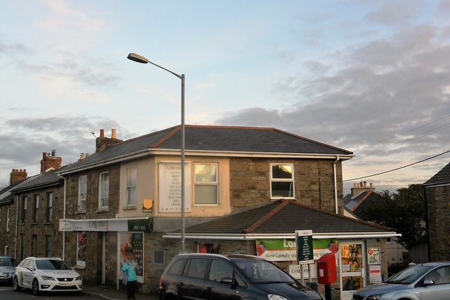 Thumbnail Flat to rent in Treswithian, Camborne