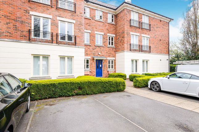 Thumbnail Flat to rent in Lion Court, Sansome Place, Worcester