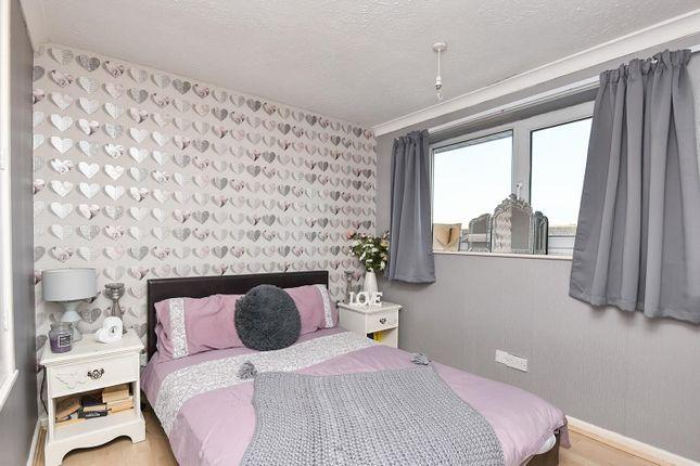 Bedroom One of Deacon Close, Oakwood, Derby DE21