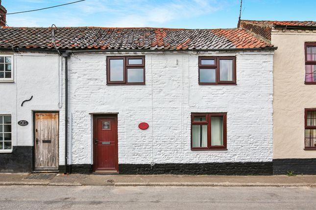 Thumbnail Detached house for sale in Newton Road, Castle Acre, King's Lynn