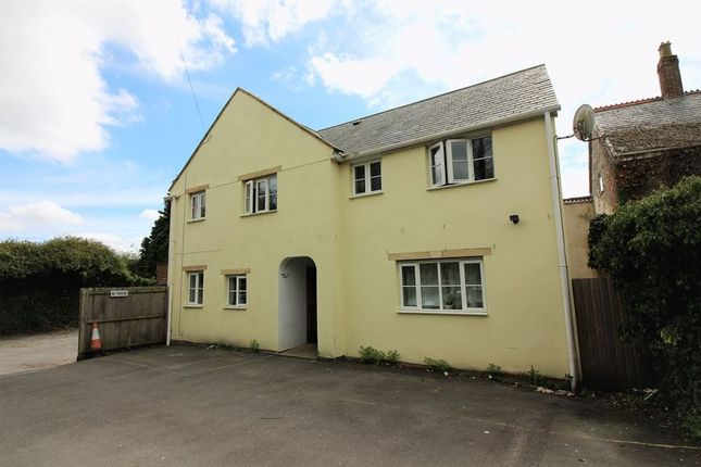Thumbnail Property to rent in Monarch Mews, Combe Street, Chard
