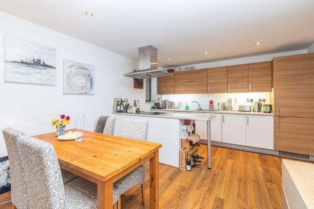 Open-Plan Living of The Waterfront, Hertford SG14
