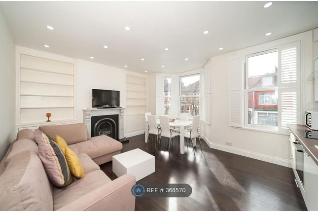 4 bed flat to rent in Selsdon Road, London