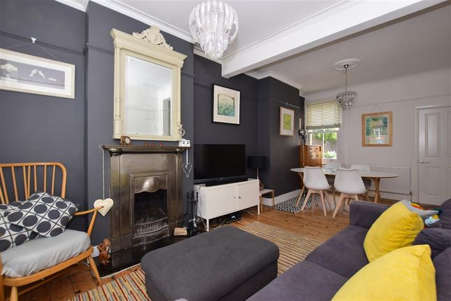 Thumbnail Semi-detached house for sale in Strathearn Road, Sutton, Surrey
