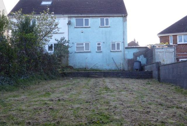 Thumbnail Semi-detached house to rent in Foley Way, Haverfordwest