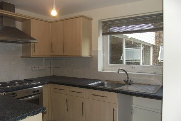 Thumbnail Flat to rent in Beacon Road, Crowborough