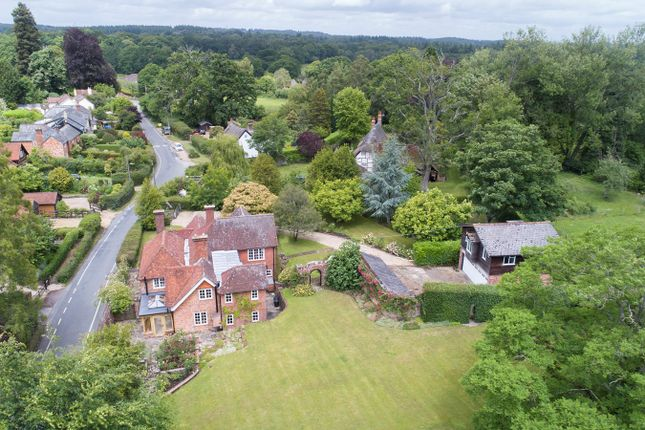 Thumbnail Property for sale in Emery Down, Lyndhurst