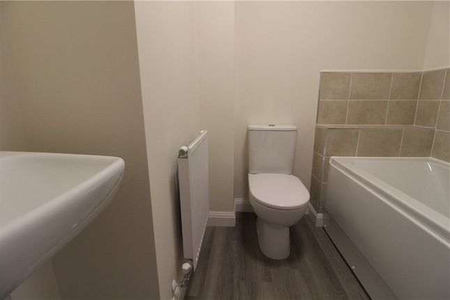 Picture No. 06 of Plot 523, Queen Elizabeth Road, Nuneaton, Warwickshire CV10