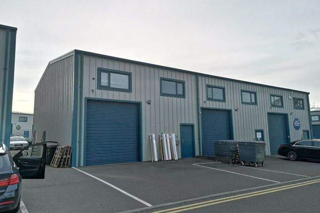 Thumbnail Light industrial to let in The Oaks, Ramsgate