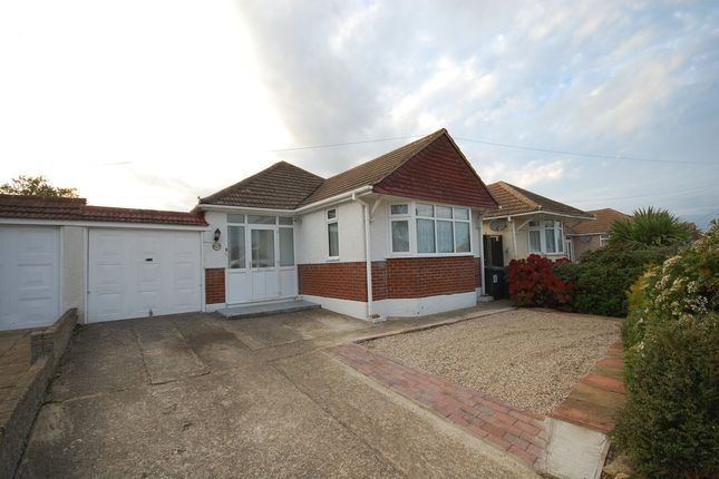 Thumbnail Detached bungalow for sale in Lismore Road, Whitstable
