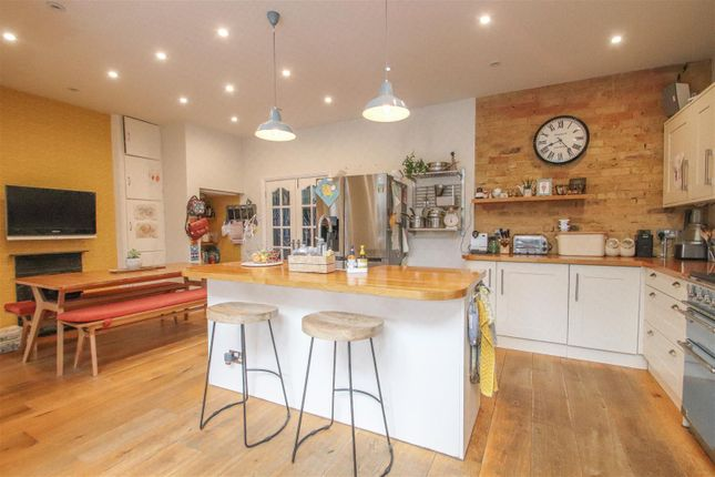 Kitchen of Cotswold Road, Westcliff-On-Sea SS0