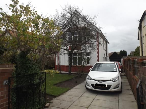Thumbnail Detached house for sale in Liverpool Road, Southport, Merseyside