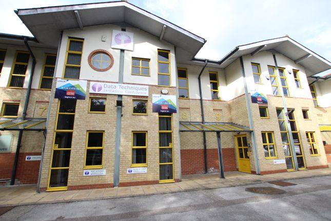 Thumbnail Industrial to let in Unit 8 Farnborough Business Centre, Eelmoor Road, Farnborough