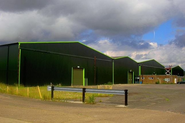 Thumbnail Light industrial for sale in The Lancaster Business Park, East Kirby, Boston, Spilsby, Lincolnshire