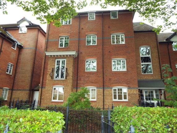Thumbnail Flat for sale in Burnage Lane, Burnage, Manchester, Greater Manchester