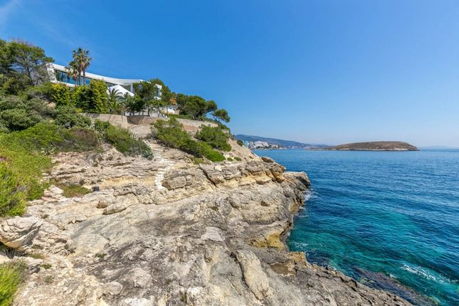 Thumbnail Villa for sale in Cala Vinyes, Calvia, Spain