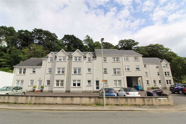 Thumbnail Flat for sale in 2 Ness Court, Haugh Road, Inverness
