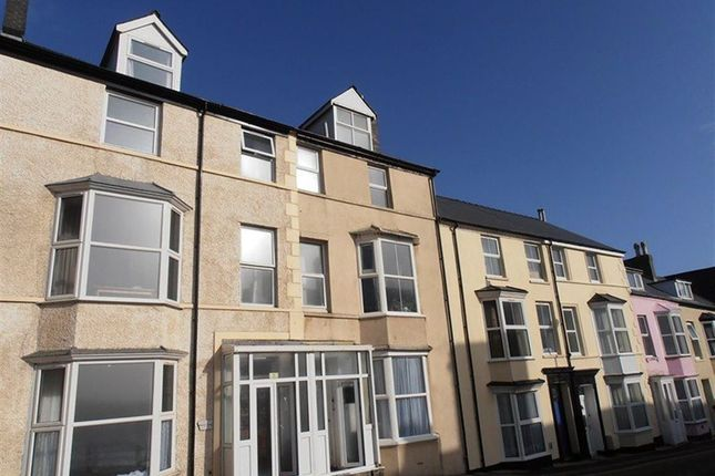 Thumbnail Flat to rent in Brynymor Terrace, Aberystwyth