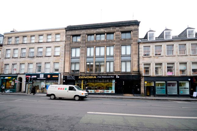 Thumbnail Flat to rent in South Bridge, Central, Edinburgh