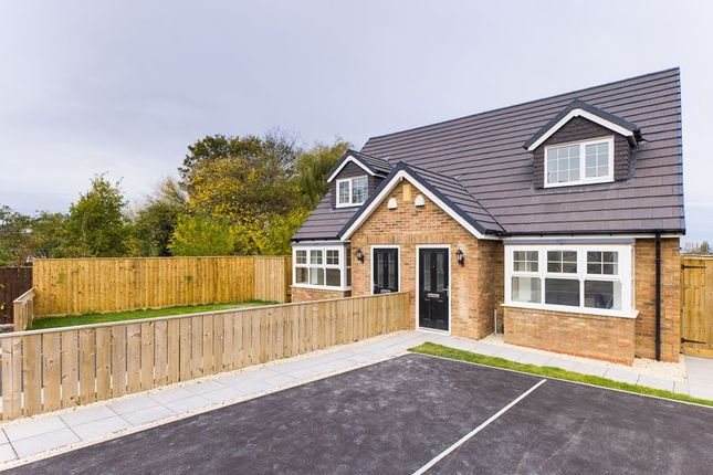 Thumbnail Semi-detached house for sale in Plot 7, Winchester Way, Eston, Middlesbrough