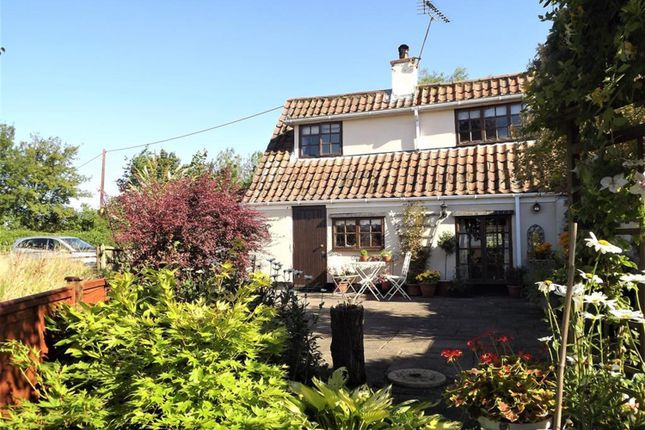 Thumbnail Semi-detached house for sale in Main Street, Bucknall, Woodhall Spa