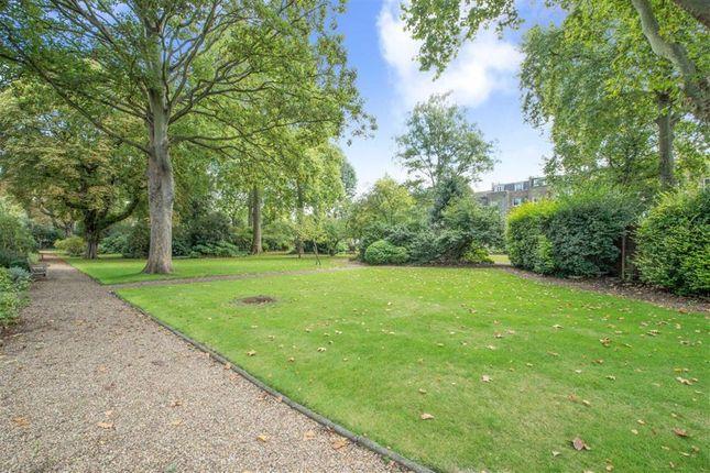 Thumbnail Terraced house for sale in Upper Addison Gardens, London