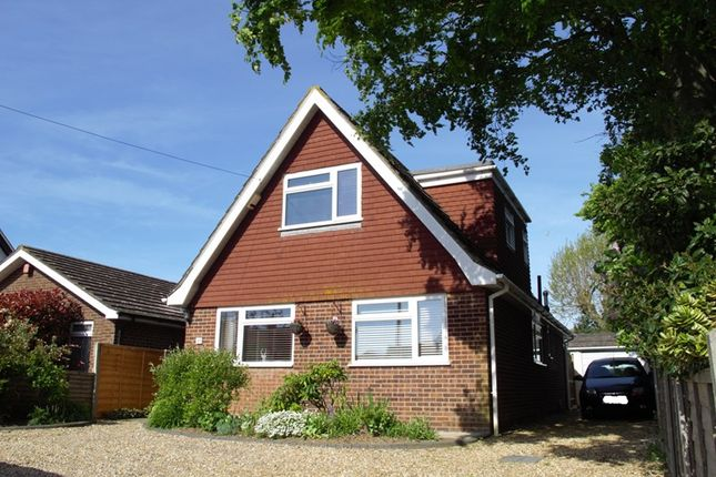 Thumbnail Property for sale in Manor Way, Lee-On-The-Solent