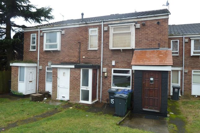Flat in  Upper Church Lane  Tipton  Birmingham