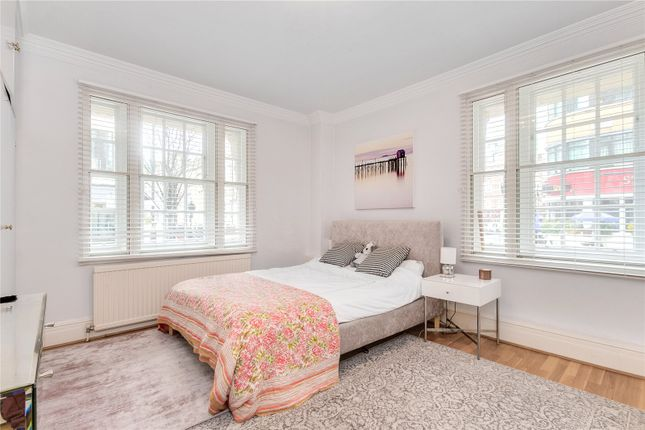 Bedroom of New Cavendish Street, London W1W