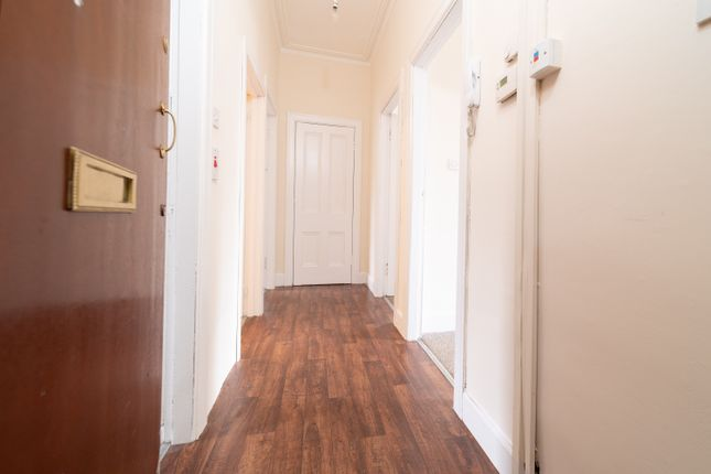 Hallway of Holmscroft Street, Greenock PA15