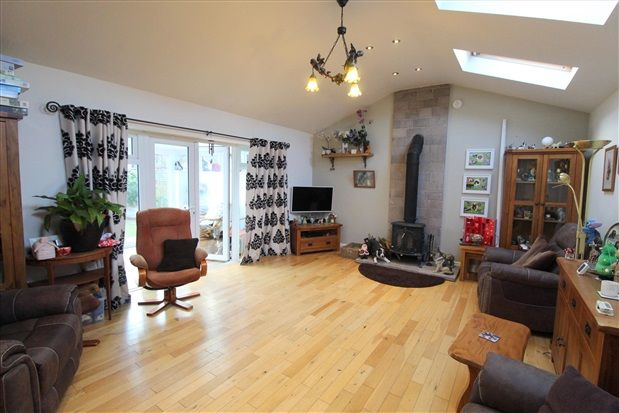 Thumbnail Bungalow for sale in Chapel Lane, Morecambe