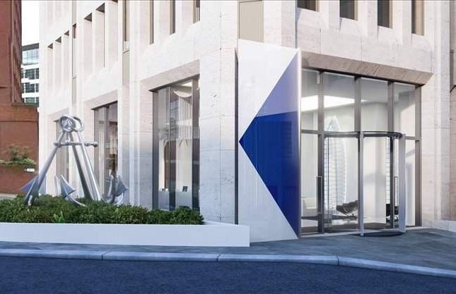 Thumbnail Office to let in 20 St Dunstans Hill, London