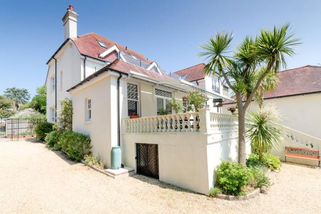 Thumbnail Detached house for sale in Furze Road, High Salvington, Worthing