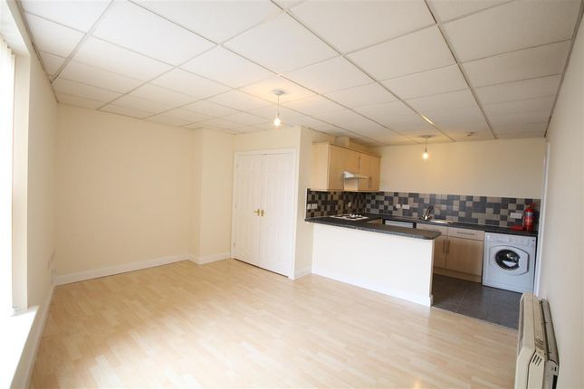 Thumbnail Flat to rent in Nottingham Road, Ilkeston