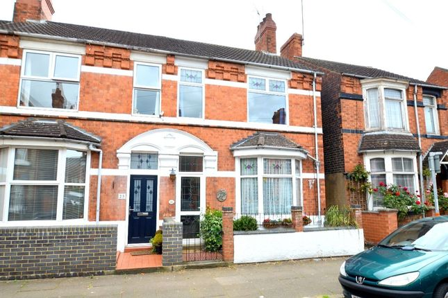 Thumbnail Property for sale in Tennyson Road, Kettering