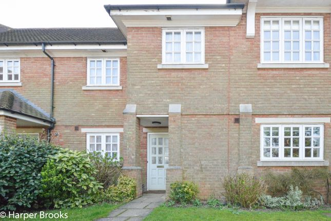Thumbnail Terraced house for sale in Francis Bird Place, St. Leonards-On-Sea