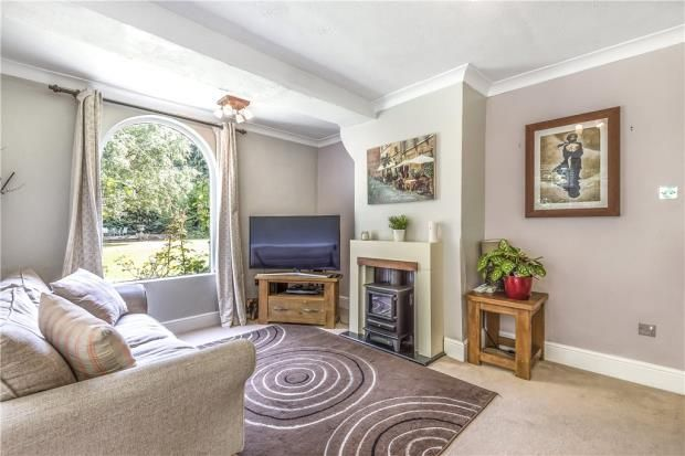 Thumbnail Flat for sale in Stonehill House, 81 Guildford Road, Bagshot