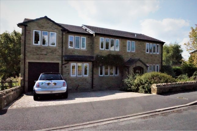 Thumbnail Detached house for sale in Rockwood Drive, Skipton