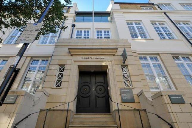 Thumbnail Office to let in 1, Naoroji Street, Clerkenwell