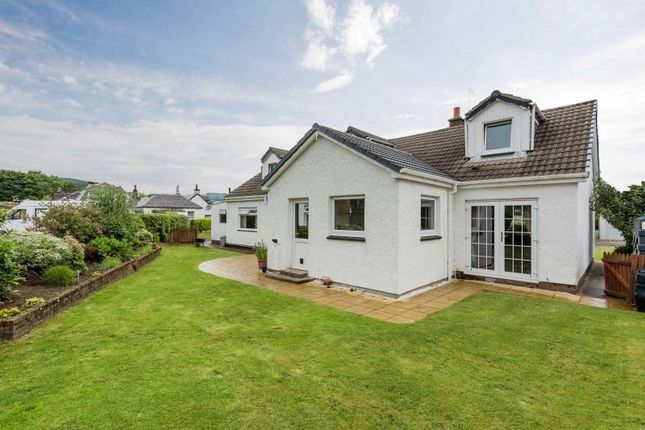 Thumbnail Property for sale in Cordon, By Lamlash, Isle Of Arran, North Ayrshire