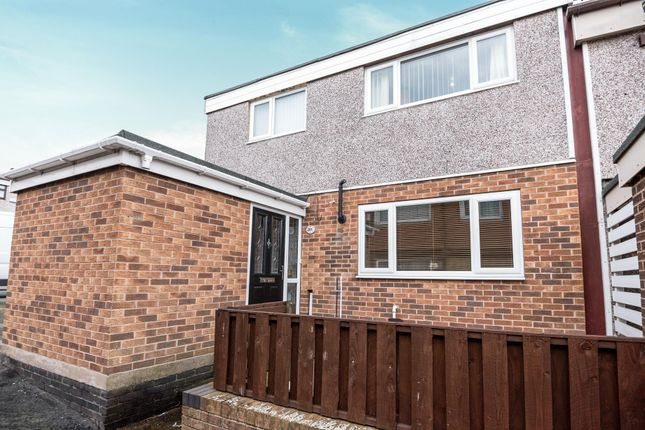 Thumbnail Property to rent in Badger Road, Woodhouse, Sheffield