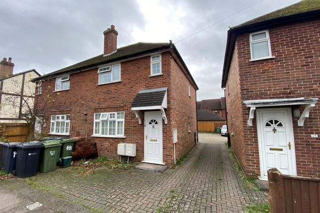 1 bed flat to rent in Stoughton Road, Guildford GU1