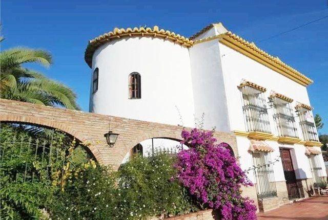 29210 Cuevas De San Marcos, Málaga, Spain
