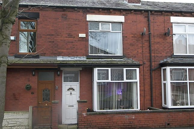 Thumbnail Terraced house to rent in Darley Avenue, Farnworth