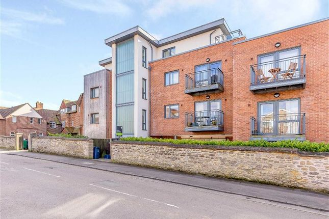 Thumbnail Flat for sale in Crescent Road, Cowley, Oxford