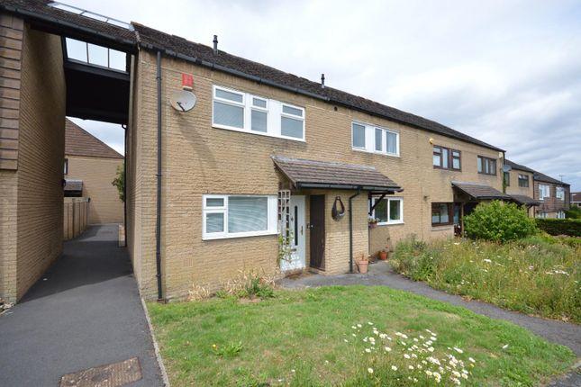 Thumbnail Semi-detached house to rent in Minsmere Road, Keynsham, Bristol
