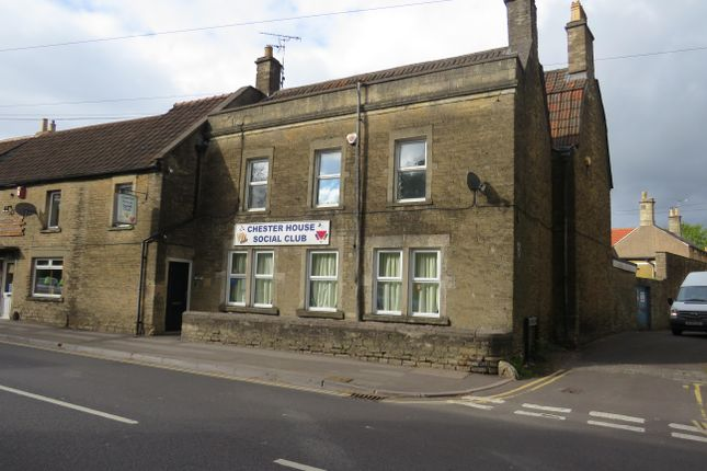 Thumbnail Maisonette to rent in Vicarage Close, Christchurch Street East, Frome
